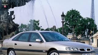 Renault Safrane ( 1996 )