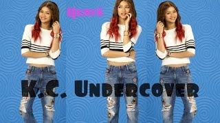 K.C. Undercover Нюша