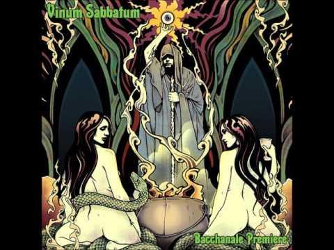 Vinum Sabbatum - Bacchanale Premiere (Full Album 2012)