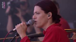 Kat Frankie LIVE @ Lollapalooza Berlin 2018 (Full Concert)