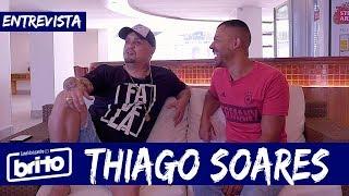 Thiago Soares | Entrevista (Completa)