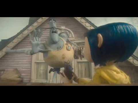 Coraline Meet Mr Bobinsky Youtube