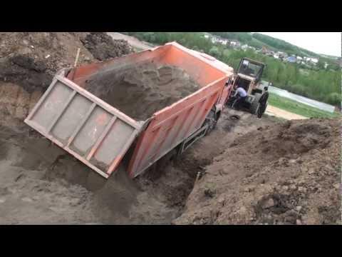 видео: Строительство дома: Начало