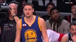 Download FINAL CONCURSO DE TRIPLES 2015 NBA Mp3 and Videos