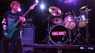 Helmet - Red Scare/Blacktop (Live 5/26/18 at Maryland Deathfest XVI in Baltimore, MD)
