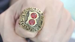 Boston Red Sox 1967 American League Championship Ring | thechampionrings.com
