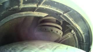 Поворот колес на автомобиле поворотные подшипники(, 2014-07-21T14:46:30.000Z)