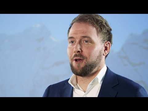 Finavia: Providing Personalized Customer Services with Rich Analytics