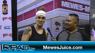 Jason Mewes Talks Mewes Juice, Comics, Vaping, and Fatherhood (NSFW)