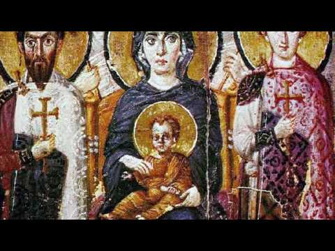 30 Apr 2017 | Church History | Council of Constantinople 381 AD