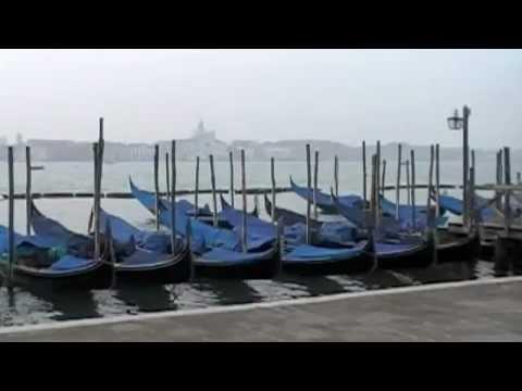 Travel to Venice Italy - Venezia in Italia