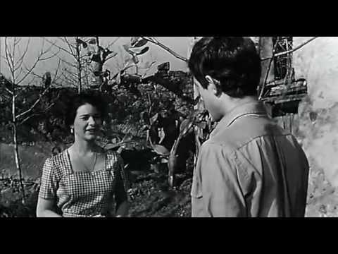 L'isola Di Arturo Damiano Damiani, 1962