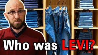 Who Invented Jeans?
