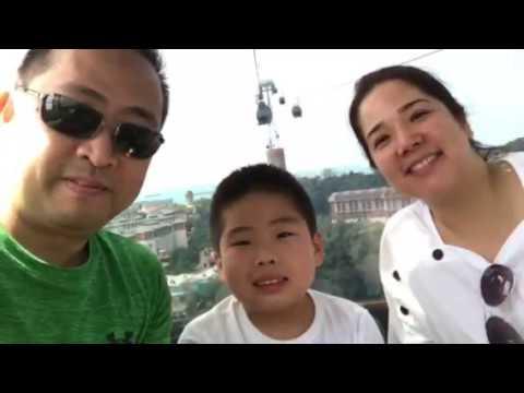 My Singapore trip, minha viagem a Singapura