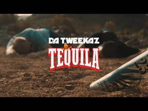 Da Tweekaz - Tequila (Official Video Clip)