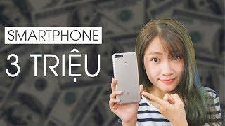 Trên tay & đánh giá nhanh Huawei Y6 Prime 2018