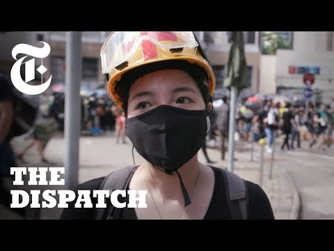 Hong Kong Protests: What Happened on July 1?   The Dispatch