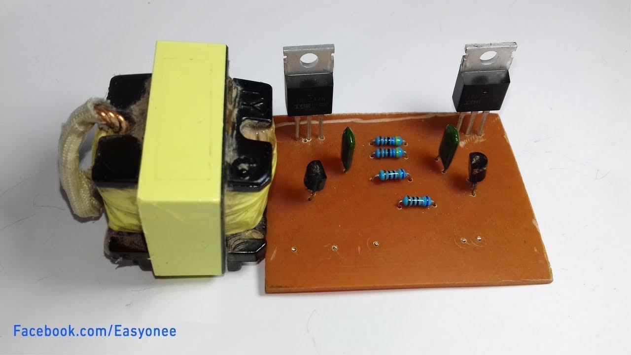 power inverter inverter power [ 1280 x 720 Pixel ]