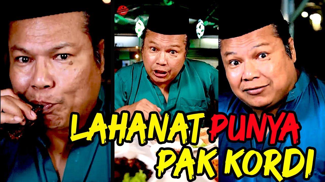 PAK KODI LEGEND VS PAK MAT | HARGA MEMANG LAHAANAT..