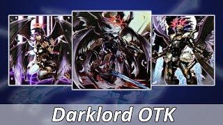 YGOPRO - Darklord OTK