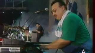 Машина Времени - Родной дом - 1994 Красная Площадь