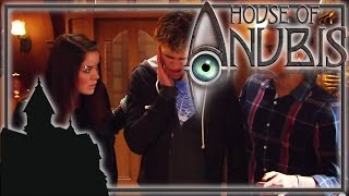 House of Anubis - Episode 149 - House of chosen - Сериал Обитель Анубиса