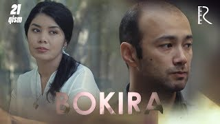 Bokira (o'zbek serial) | Бокира (узбек сериал) 21-qism