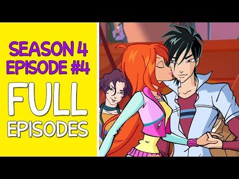 Winx Club Season 4 Episode 4