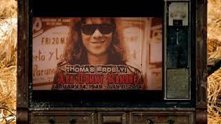 "C.J. Ramone ""Tommy's Gone"""