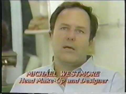Michael Westmore Star Trek The Next Generation Pre Air
