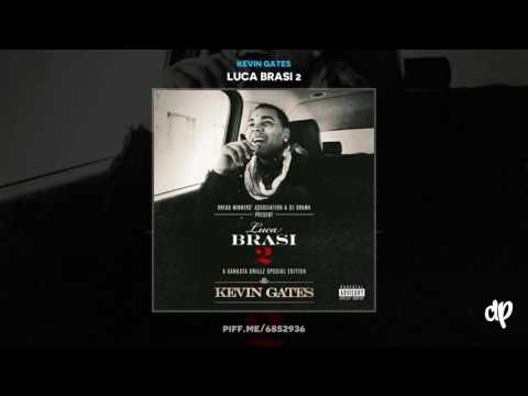 Kevin Gates -  Don't Panic (DatPiff Classic)