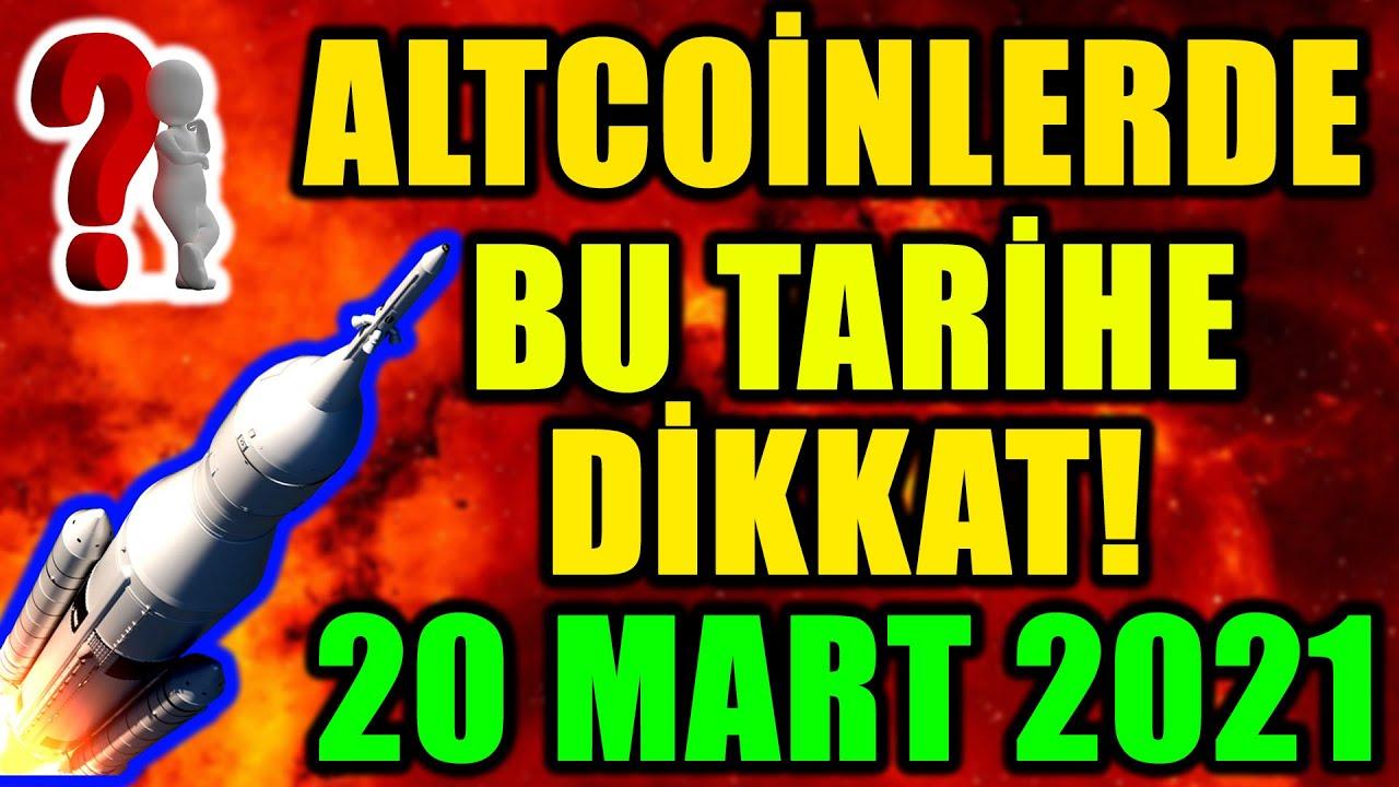 Download ALTCOINLERDE BU TARİHE DİKKAT! 20 MART 2021 ANALİZİMİZ ! |Btc Analiz 2021| Altcoin 2021|