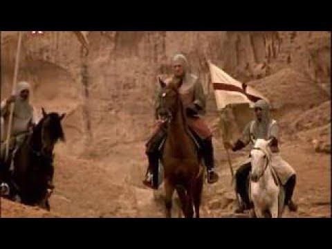Download Richard et Saladin 1 sur 2 Saint Jean d'Acre, croisade, palestine