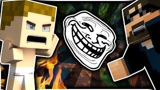 Minecraft: BIGGEST TROLL EVER!!