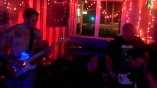 Brassic - Infestation (live)
