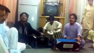 Kamal Aziz Pashto song Azakhel mattani wisal