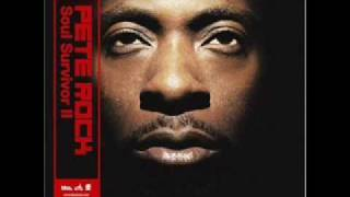 Here we go - Pete Rock Feat. Posta Boy