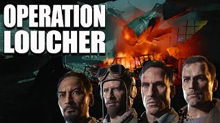 OPERATION LOUCHER (Call of Duty Zombies)