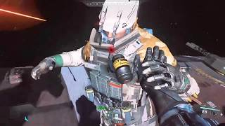 Call of Duty: Infinite Warfare [Gameplay Part 6] 1080p60 (Campaign)