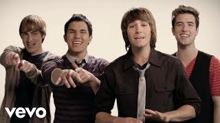 Watch Big Time Rush Any Kind Of Guy video