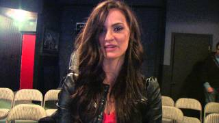 ( Lily Carter) Los Angeles International Underground Film Festival