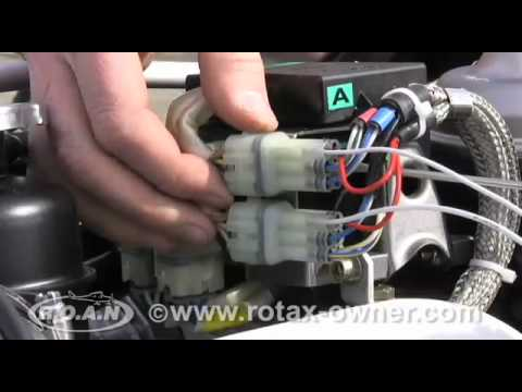 Product Review BullyHawk ConAir Soft Start Module for Rotax 4 – Rotax 912 Engines Wiring