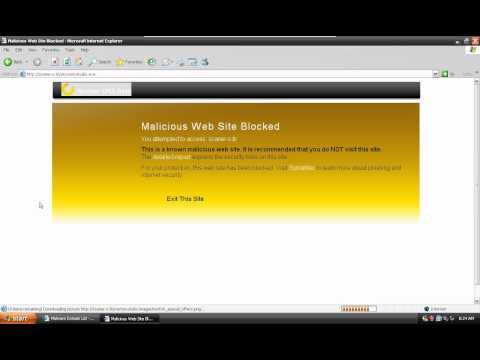 Norton DNS Prevention Test/Review