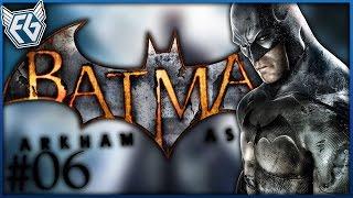 Český GamePlay | Batman: Arkham Asylum - Part 6 | Návrat Do Mládí | 1080p 60FPS
