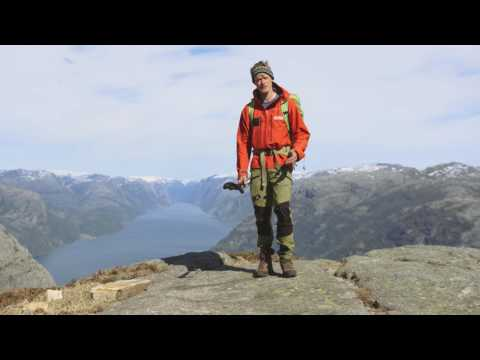 Safety first: a guide for safe mountain hikes during the summer in Norway