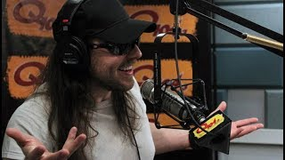 Interview: Andrew W.K. Talks New Album 'You Are Not Alone'