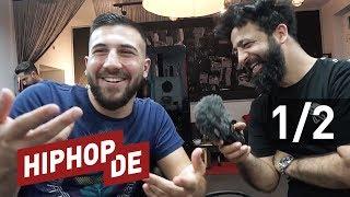 """Mert: YouTube-Rapper, Fenerbahçe, """"Der Tisch"""", Soolking & """"Kunde ist König""""-Box (Interview) #waslos"""