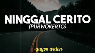 Guyon Waton Ninggal Cerito MP3