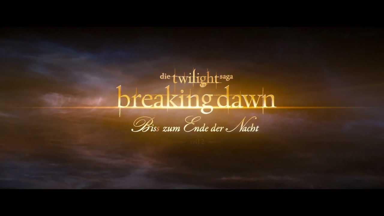 Twilight Deutsch