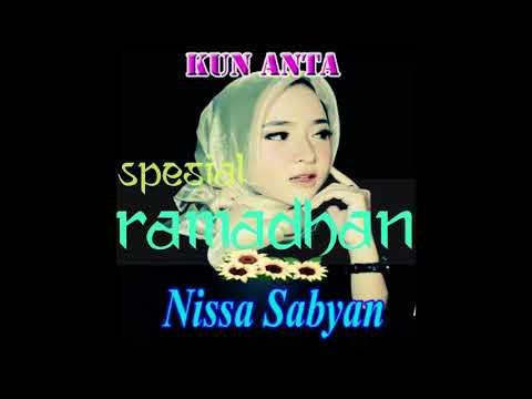 NISSA SABYAN YA HABIBAL QOLBY KUN ANTA | DJ SPESIAL RAMADHAN | remix | sLow Bpm |